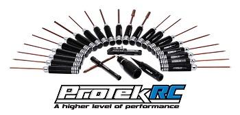 "ProTek R/C ""TruTorque"" Tools"