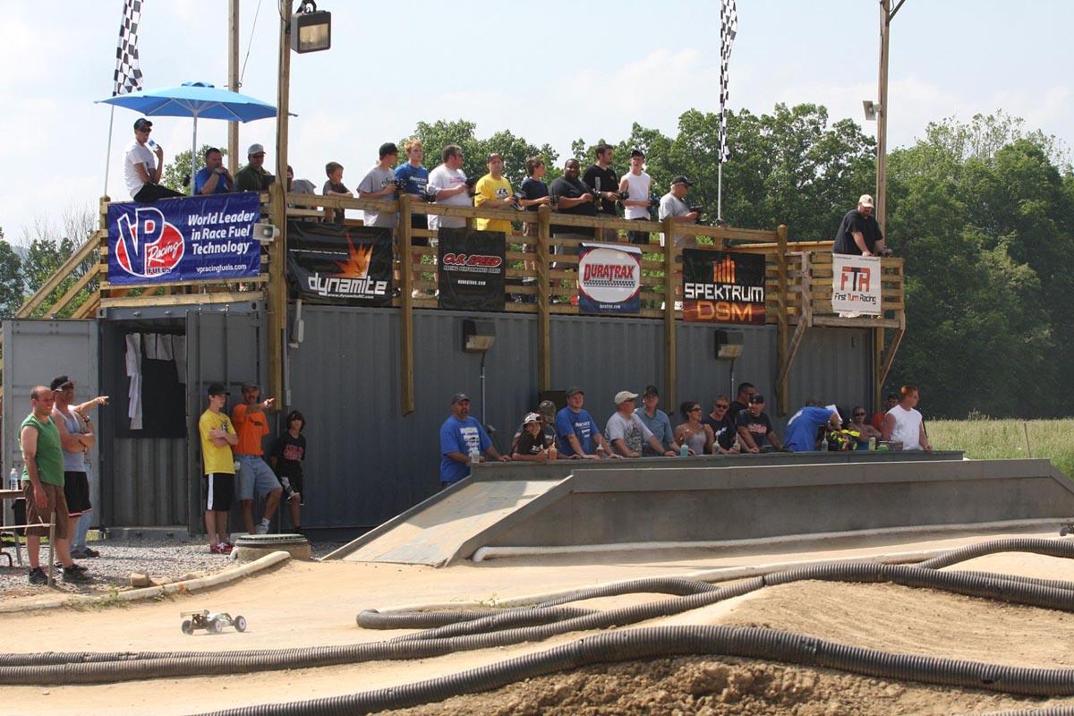 ROAR 1/8 Scale Buggy 2012 Nationals Venue Announced