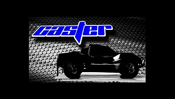 RC Car Action Exclusive: Interview With Caster Racing USA On Their New 4WD Short Course Truck