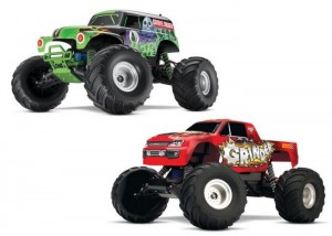 traxxas, monster truck, rcca, radio control, rc car action, #1, top 10 trucks of 2011