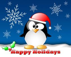 Happy Holidays !!!