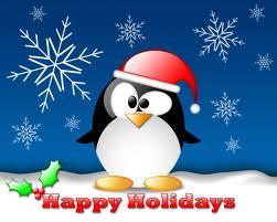 Happy Holidays !!!