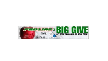 Pro-Line's Big Give