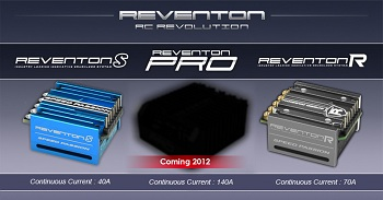 Speed Passion Reventon Brushless ESC Series With Wireless Control Technology