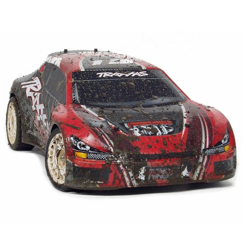 """Traxxas 1/16 """"Stage Rally"""" Conversion"""