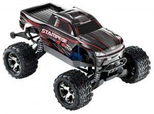traxxas stampede, 4x4, #2, top 10 rc trucks 2011, rcca, radio control, rc car action