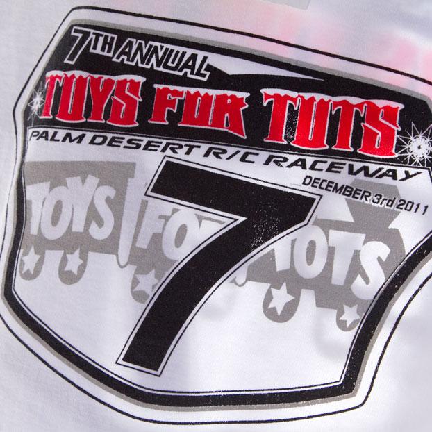 7th Annual Toys for Tots Race – Palm Desert R/C Raceway