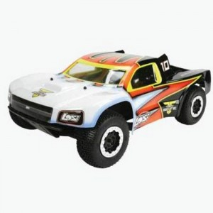 losi 10 scte, #5, top 10 rc trucks 2011, rcca, radio control, rc car action