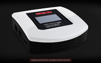 Team Orion Advantage Touch Charger