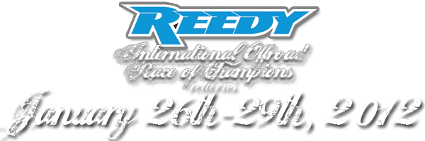 2012 Reedy International Race of Champions