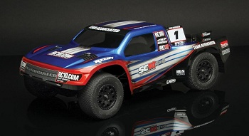 Team Associated SC10 4×4 Factory Team Kit