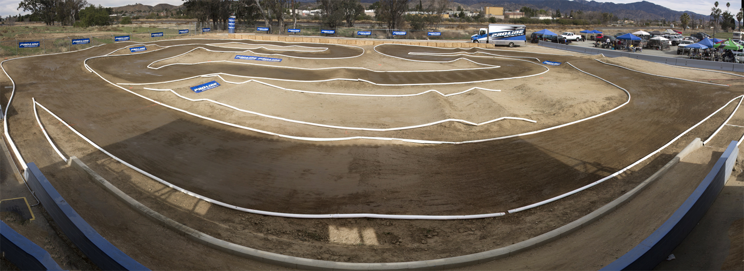Pro-Line Short Course Open House