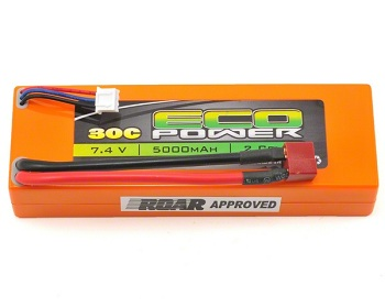 A Main Hobbies Introduces New EcoPower LiPo Brand