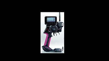Have It Your Way With The New KO Propo EX-1 Radio