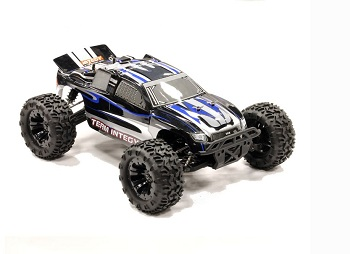 Integy i10MT 4X4 Brushless RTR 1/10 Monster Truck