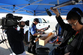 "Team Associated's ""Road To 200mph"" Featured On Discovery Channel"