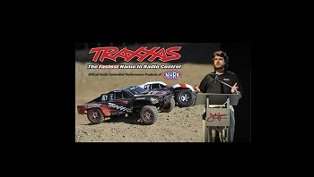 Traxxas Becomes Official NHRA Sponsor; Backs Top Fuel, Funny Car Specialty-Race Programs