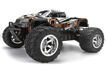 HPI Savage XS SS Kit