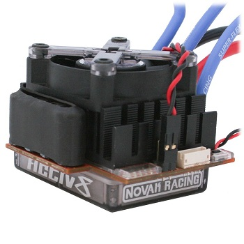 Novak Activ8 Racing Brushless ESC