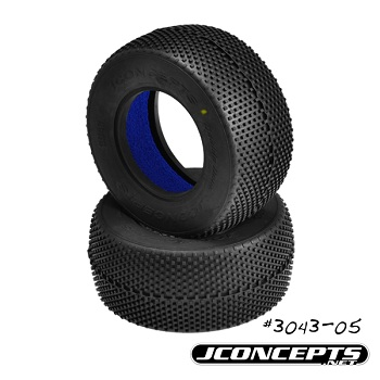 JConcepts SCT Double Dees Now Available In Indoor Gold Compound