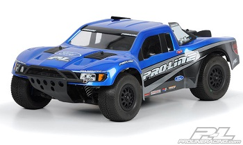 Pro-Line February 2012 Releases