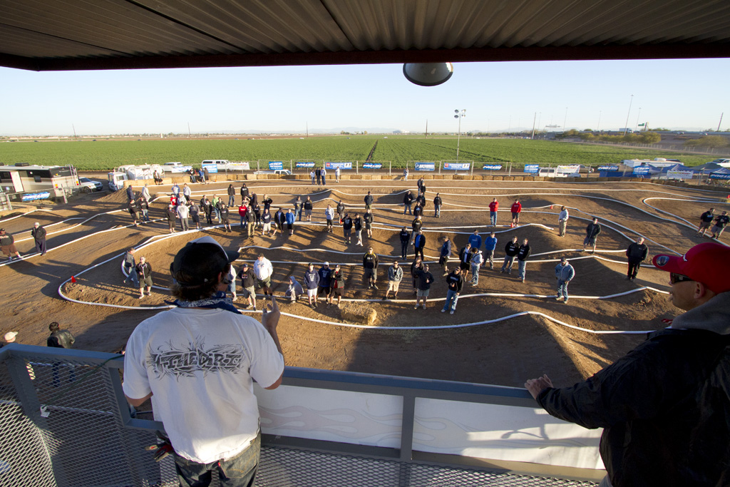 2012 Dirt Nitro Challenge Day 3 Coverage – Buggy Qualifying