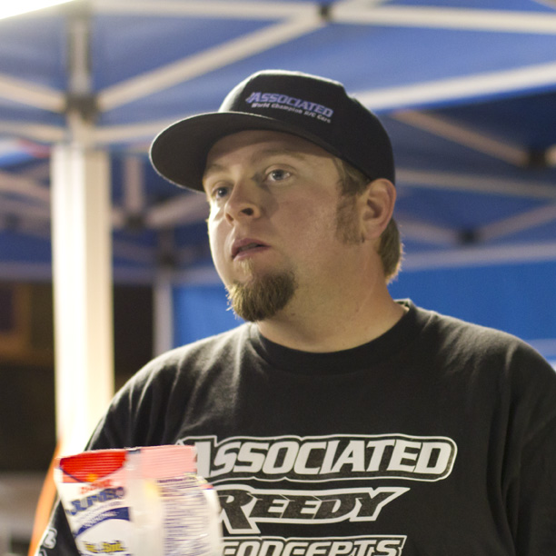 2012 Dirt Nitro Challenge Day 4 – Truggy Mains