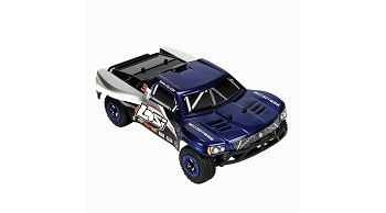 Losi RTR 1/24 Micro Brushless Short Course Truck