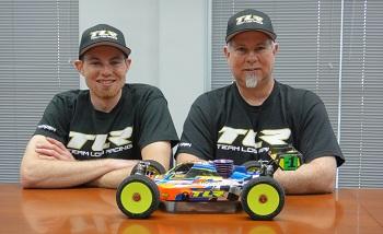 Steve And Brad O'Donnell Join Team Losi Racing