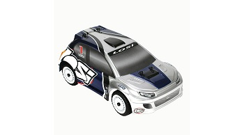 Losi RTR 1/24 Micro Brushless Rally Car