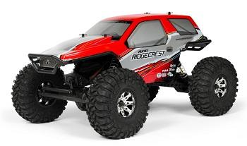 Axial AX10 Ridgecrest RTR 1/10 4WD Rock Crawler