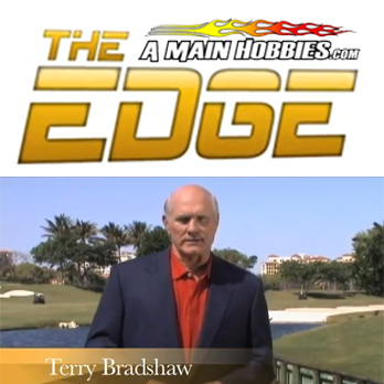 A Main Hobbies on The Edge with Terry Bradshaw