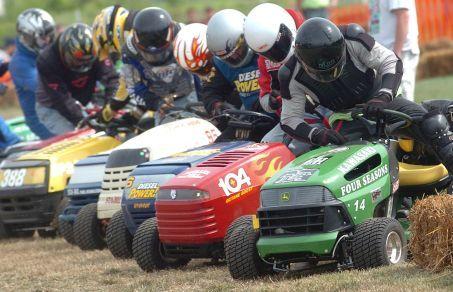 Racing Season Is Upon Us!