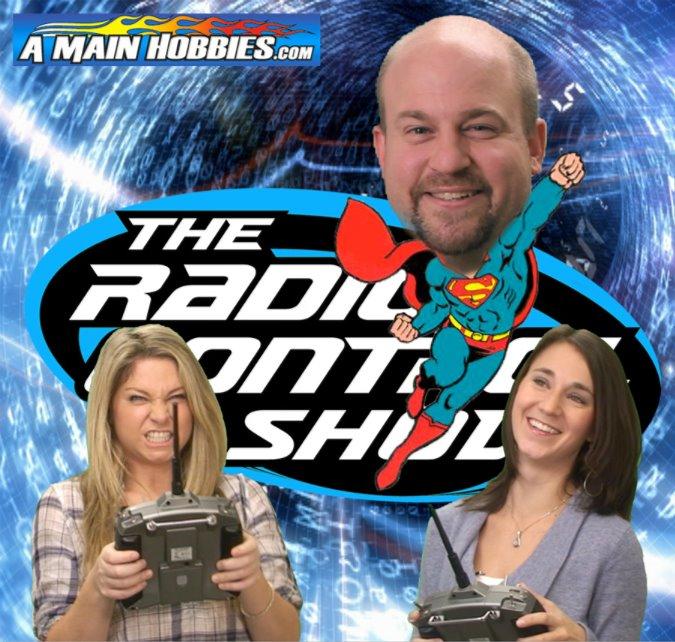 The Radio Control Show 144