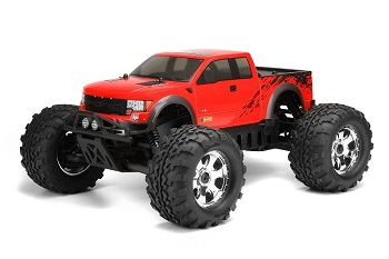 HPI And Hot Bodies March Releases