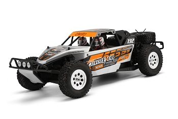 HPI RTR 4WD Coyote Desert Buggy