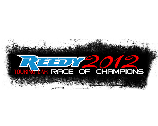 2012 Reedy International Touring Car Race Of Champions Announced