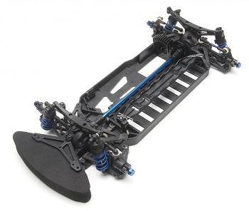 Team Associated TC4 Club Racer