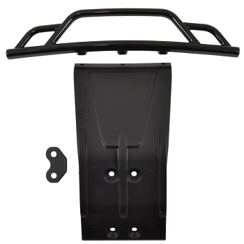 RPM Front Bumper And Skid Plate For The Losi TEN-SCTE
