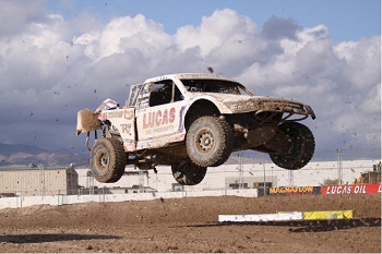 2012 Lucas Oil Off Road Racing Series Kicks Off At The Firebird Raceway In Phoenix, AZ This Weekend