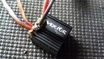 Spotted: Viper RC's New Black Edition VTX10R ESC