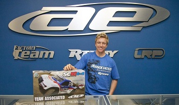 Professional Downhill Mountain-Bike Racer Aaron Gwin Signs With Team Associated
