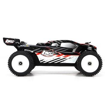 Losi RTR 1/24 4WD Micro Truggy