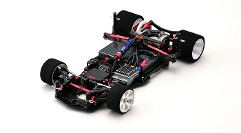 Kyosho PLAZMA Ra 1/12 Car