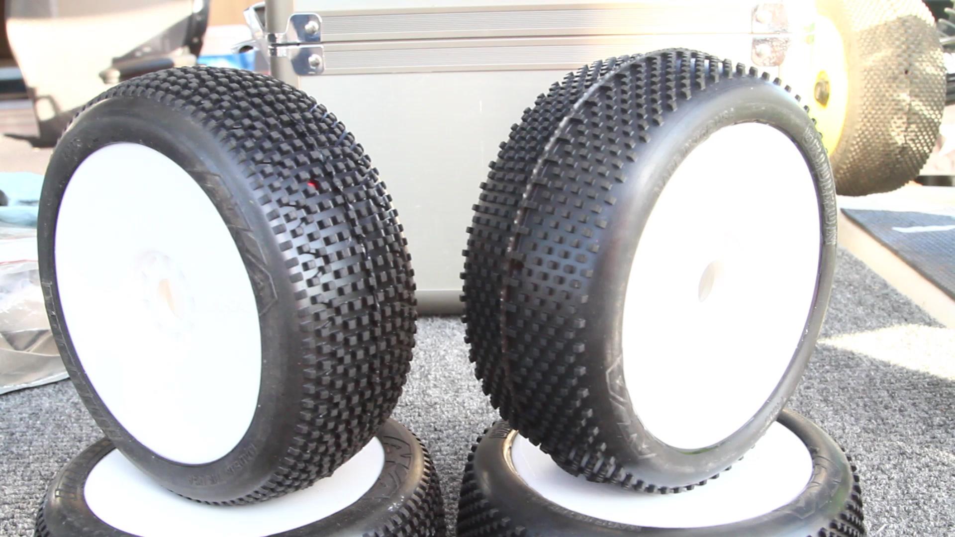 Tire Selection with AKA's Mark Pavidis [Video]