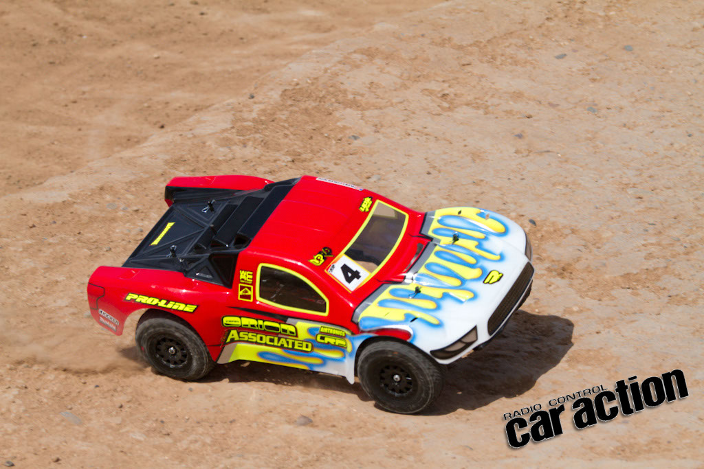2012 Cactus Classic – Day 2 – Qualifying rds. 3&4