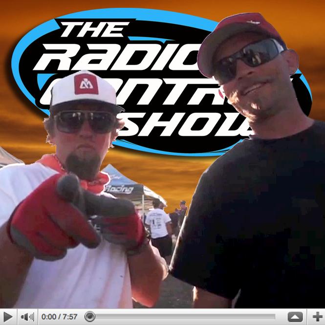 The Radio Control Show 150