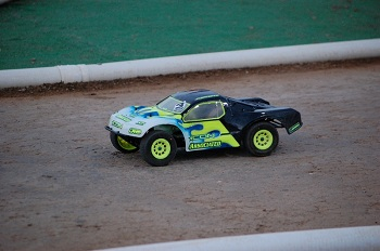New JConcepts Products Debut At 2012 Cactus Classic