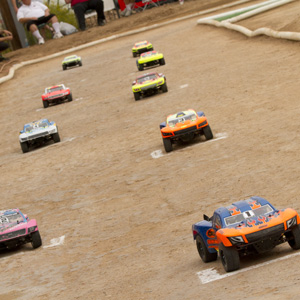 2012 Cactus Classic – Day 3 – Maifield, Cavalieri and Neumann Take Home the Wins!