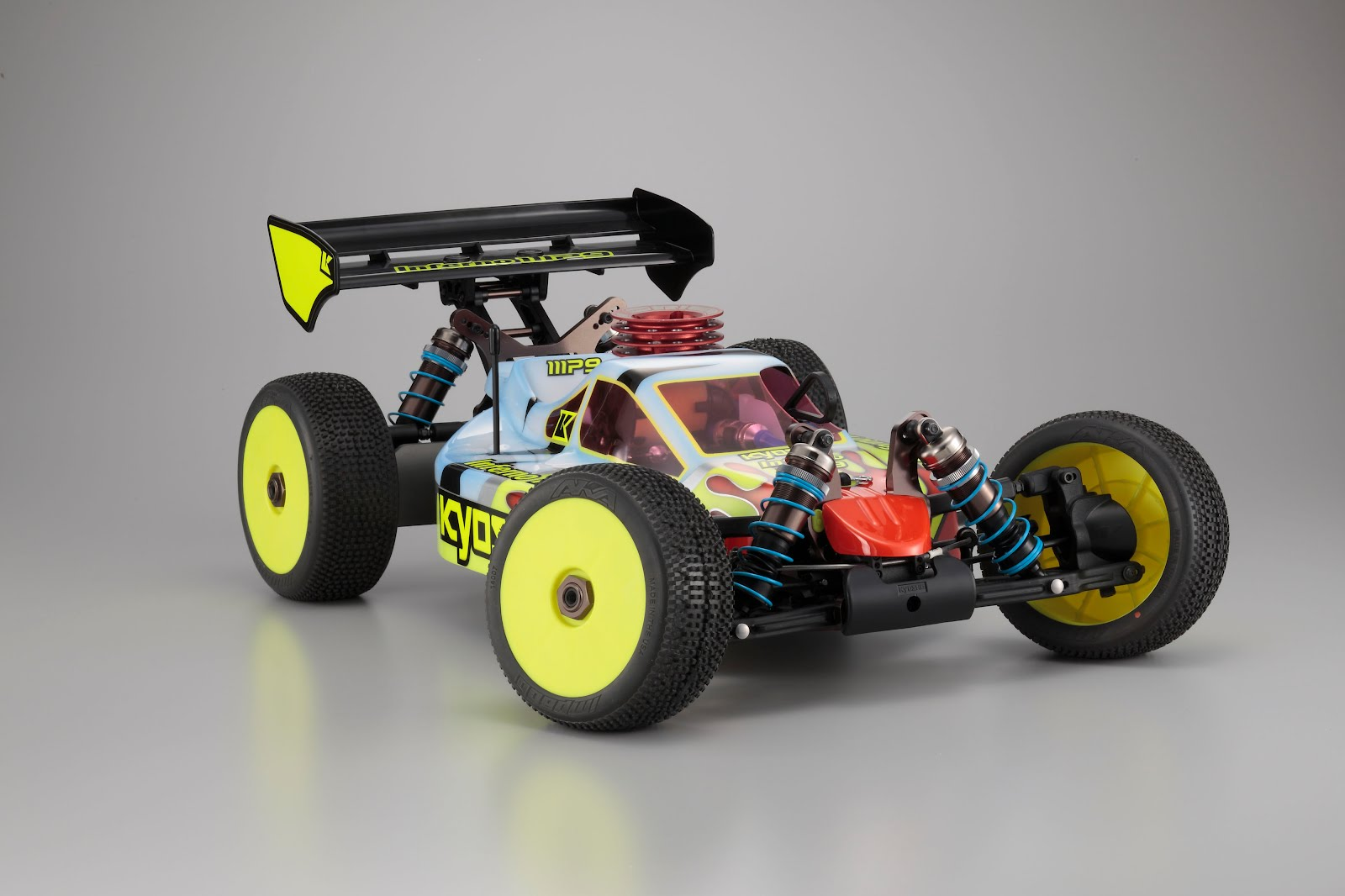 Kyosho MP9 TKI3